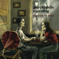 The wonderful Cigareta ve dvou album cover